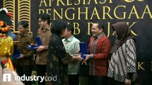 Pupuk Indonesia Raih Apresiasi Wajib Pajak dari Ditjen Pajak