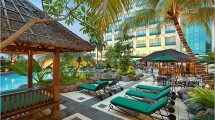 Swiss-Belhotel Ciputra Jakarta Swimming Pool