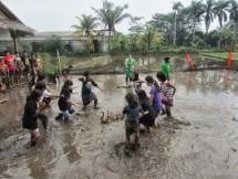 Kampung Horta Bogor.(Foto ist)