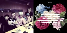 Singel Flower Road milik Big Bang. (Dok Industry.co.id)