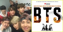 BTS Burn The Stage. (Dok Industry.co.id)
