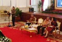 Presiden Jokowi (Dok Industry.co.id)