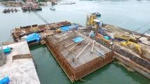 Pembangunan Jembatan Teluk Kendari
