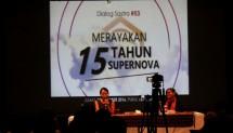 SPS Yogyakarta Gelar Perayaan Puisi Akhir Tahun 2016 (Tempo)