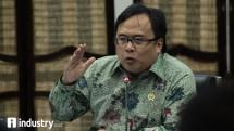 Bambang Brodjonegoro (Foto/Rizki Meirino)