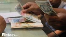 Dolar Singapore (Foto/Rizki Meirino)
