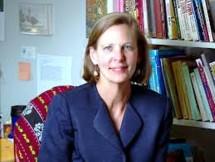 Profesor Jurnalisme Universitas George Washington AS Janet Steele (Foto Dok Industry.co.id)