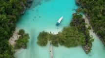 Pulau Kei Kecil, Maluku Tenggara (Foto: Kemenpar)