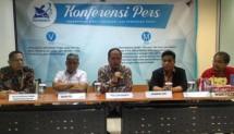 Menteri Riset, Teknologi dan Pendidikan Tinggi Mohammad Nasir mendukung hadirnya Sekolah Tinggi Ilmu Kewirausahaan Selamat Pagi Indonesia,yang notabene memiliki program studi ilmu kewirausahaan. (Foto: Fadli INDUSTRY.co.id)