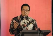 Wakil Ketua MPR Mahyudin (Foto Dok Industry.co.id)