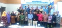 Evaluasi Kinerja Bupati, DPRD Kendal Gelar Workshoop di Magelang (Foto Sriyanto)