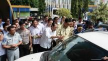 Menhub Budi Karya Sumadi (Foto Dok Industry.co.id)