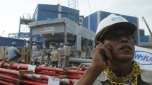 PT Wijaya Karya (WIKA). (Crack Palingi/Reuters)