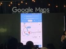 Google Maps Luncurkan Fitur Rute Khusus Motor (Foto Dije/INDUSTRY.co.id)