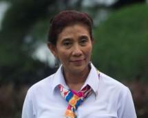 Susi Pudjiastuti Menteri KKP (Foto Dok Industry.co.id)