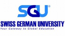 Logo Swiss German University (SGU) (news.okezone.com)