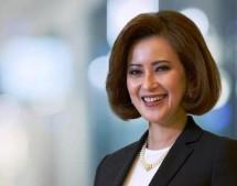 Alexandra Askandar Direktur Bank Mandiri (Foto Dok Industry.co.id)