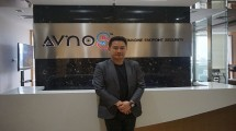Ceo dan Co Founder PT Avnos Global Indonesia Ivan Goh