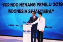 Ketum Partai Perindo Hary Tanoesoedibjo (Foto Dok Industry.co.id)