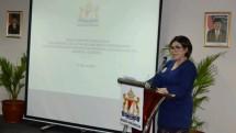 Wakil Ketua Umum Kadin Indonesia Bidang Perhubungan, Carmelita Hartoto