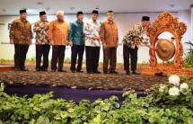 Menteri Agama Lukman Hakim Buka Rakernas BAZNAS (Foto Dok Industry.co.id)