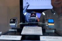PT Mega Advans Teknologi menjajaki kerja sama dengan PT Elektronic City Indonesia Tbk dalam penjualan produk Fitbit Ionic, GPS Multisport Smartwatch pertama dari Fitbit dilengkapi dengan program kesehatan dan kebugaran tubuh.