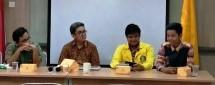 ILUNI Anggap Revisi UU MD3 Mencederai Reformasi dan Demokrasi (Foto Dok Industry.co.id)