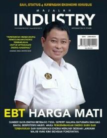 Menteri ESDM Igniasius Jonan (Foto Dok Industry.co.id)