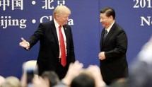 Presiden Amerika Serikat Donald Trump secara resmi menandatangani memorandum penerapan tarif impor tinggi, yakni US$50 miliar, terhadap setiap produk asal Tiongkok