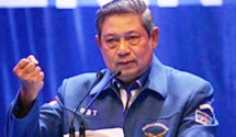 Ketum Partai Demokrat Bambang Yudhoyono (SBY) (Foto Dok Industry.co.id)