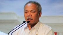Menteri Pekerjaan Umum dan Perumahan Rakyat (PUPR), Basuki Hadimuljono (nusakini.com)