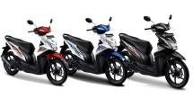 Honda Beat (spsmotor.com)