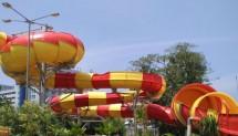 PT Pembangunan Jaya Ancol Tbk resmi meluncurkan dua wahana seluncuran baru yaitu, Skybox dan & Dragon Race dalam area Atlantis Water Adventure.