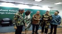Direksi Manulife Asset Management Indonesia (MAMI).