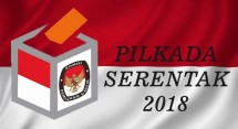 Pilkada 2018 (Foto Dok Industry.co.id)