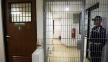 Ruang Tahanan KPK (Foto Dok Industry.co.id)