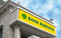 Bank Bukopin (Foto Dok Industry.co.id)