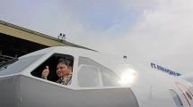 PT Dirgantara Indonesia (Persero) Mengekspor Pesawat Terbang CN235-220M Multi Purpose Aircraft (MPA) ke Senegal.