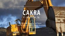 PT Cakra Mineral Tbk (CKRA) (ckra.co.id)