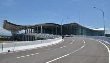 Foto Runway Bandara Kertajati