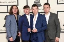 Arctic Monkeys Rilis Album Baru (Foto Dok Industry.co.id)