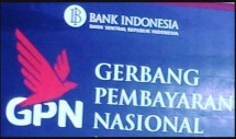 GPN/ Gerbang Permbayaran Nasional Garuda Merah (Foto Dok Industry.co.id)