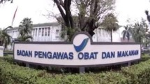 Gedung Badan Pengawas Obat dan Makan (farmasetika.com)