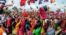 Festival Pesona Tambora, NTB (Foto: hitput.com)