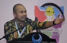 Ketua Umum Hipmi Jaya, Afifuddin Suhaeli Kalla