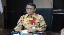 Direktur Jenderal Peternakan dan Kesehatan Hewan Kementan, I Ketut Diarmita