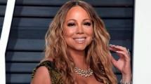 Penyanyi Mariah Carey (Foto: bbc.com)