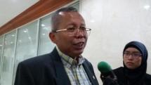 Sekretaris Fraksi PPP, Arsul Sani