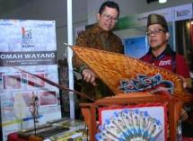 Bank BTN Kirim UKM Lokal Binaannya ke Ajang ICPF 2018 di Malaysia (Foto Dok Industry.co.id)