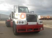 PT Bis Industries untuk penyediaan truk trailer pengangkut batu bara yang masing-masing berkapasitas 160 ton per unit.